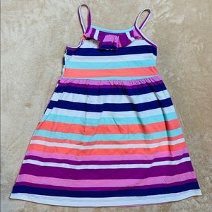 Girls summer dress size 6/6X